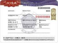 Thủ tục khám lao khi đăng ký gia hạn visa
