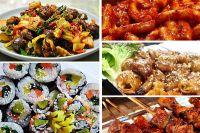 Món ăn đường phố hấp dẫn tại Hàn Quốc mà bạn phải biết ?
