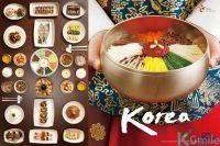 Top 10 món ăn hot nhất Hàn Quốc hiện nay