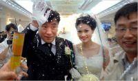 Hạnh phúc của cô gái lấy chồng Hàn Quốc