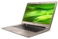 ACER ASPIRE S3-391 I5-3317U RAM4GB-500GB