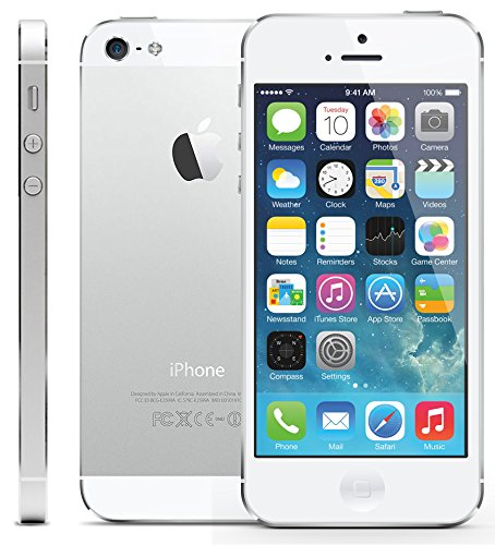 IPHONE 5S 16GB QUỐC TẾ WHITE