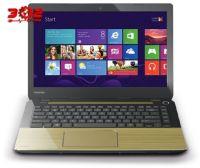 TOSSHIBA SATELITE L40-A I5 GEN4 RAM 4GB HDD 750GB