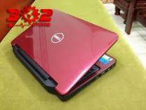 Dell Inspiron N4050-CORE I5-GEN 2-RAM 4GB-HDD 320-MÀU ĐỎ
