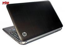 HP DV6 6015tx i5 vỏ hơp kim beast audio