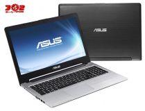 ASUS k56ca I5 GEN 3 RAM 4GB-750gb vỏ nhôm