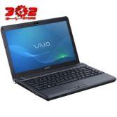 SONY VPCS134GX I5 RAM 4GB-500GB