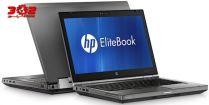 HP WORD 8560W i7-2760QM HD+ QUADRO 1000M