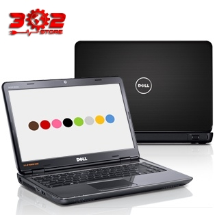 DELL INSPIRON N4010 RAM 4GB HDD 320GB  ATY HD 5000
