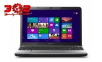 SONY VIAO SVE15112FXS-CORE I5-GEN 3-HDD 320GB