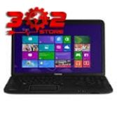 TOSHIBA SATELLITE C850-1H8-CORE I5-GEN 3-RAM 4GB-HDD 500GB