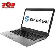 HP ELITEBOOK 840-G1-I5-GEN 4-RAM 4GB-HDD 320GB