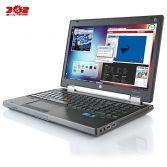 HP WORKSTATION 8560W  MAX OPTION