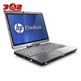 HP ELITEBOOK 2760P-CORE I7-GEN 2-4GB-XOAY 360