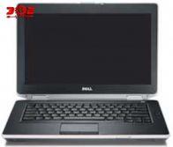 DELL LATITUDE E6430-CORE I5-GEN 3-4GB-320GB