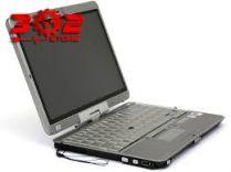 HP ELITEBOOK 2730P-CORE 2-L9400-3GB-SSD 80GB