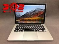 MACBOOK RETINA 2013-13INCH-4GB-SSD 128GB