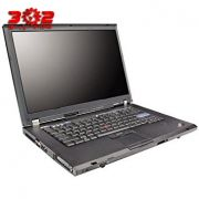 LENOVO T61-CORE 2 Duo-T7300-3GB-HDD 160 GB