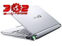 SONY VAIO VGN-TT46GG_W-CORE 2 DUo U9600-3GB-SSD 160GB
