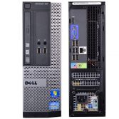 DELL OPTIPLEX 390-CORE I5-GEN 2-4GB-500GB