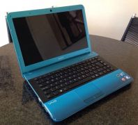 SONY VAIO VPCEB1E1E-CORE I5-4GB-HDD 320B
