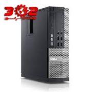 DELL PC OPTIPLEX 790-CORE I3-2120 RAM 4GB-HDD 320GB