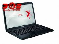 TOSHIBA SATELITE C660-CORE I3-4GB-HDD 500GB-CARD RỜI
