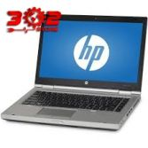 HP ELITEBOOK 8460P CORE I5 GEN 2-4GB-HDD 250GB