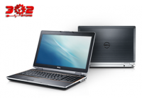 DELL LATITUDE E6520-CORE I5-GEN 2-4GB-HDD 320GB