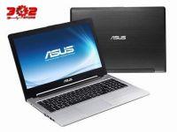 ASUS K SERIES K46CA-CORE I5-GEN 3-RAM 4GB-SSD 128GB