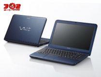 SONY VAIO VPCEG38FG-CORE I5-GEN 2-RAM 4GB-HDD 500GB-CARD RỜI NVIDIA