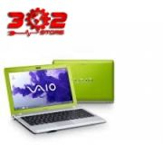 SONY VAIO VPCYB3V1E-AMD E-450-RAM 4GB-SSD 120GB-CARD RỜI AMD