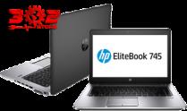 HP ELITEBOOK 745-G2-AMD-A10 PRO-RAM 4GB-HDD 500GB-CARD RỜI-ĐÈN BÀN PHÍM