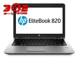HP ELITEBOOK 820-G2-CORE I5-GEN 5-RAM 8GB-HDD 500GB