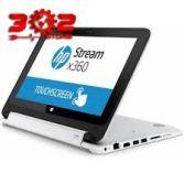HP CONVERTIBLE X360 TABLET-CELERON N2840-RAM 2GB-SSD 32GB+THẺ NHỚ 8GB-CẢM ỨNG