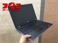 DELL LATITUDE E7240-CORE I7-GEN 4-RAM 4GB-SSD MSATA 128GB
