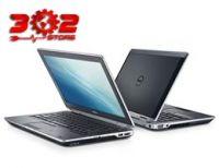DELL LATITUDE E6320-CORE I5-GEN 2-RAM 4GB-HDD 500GB