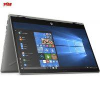 HP PAVILION X360-CORE I3-GEN 7-RAM 4GB-HDD 500GB-CẢM ỨNG-GẬP 360 ĐỘ