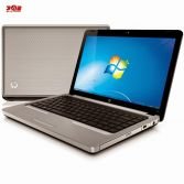 HP G42 NOTEBOOK PC-CORE I5-RAM 4GB-HDD 320GB