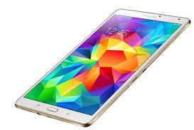 Samsung Galaxy Tab S 8.4 (SM-T705)