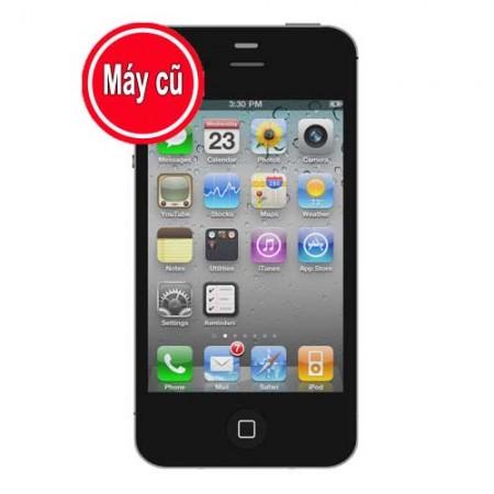 IPhone 4S 64Gb Quốc Tế Màu Đen (Máy Cũ Zin Nguyên Bản Đẹp)