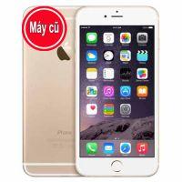 IPhone 6 Plus 64GB Màu Vàng Gold Quốc Tế (Máy Cũ 98% Zin Nguyên Bản)