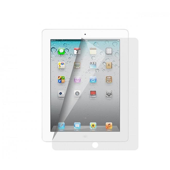 Dán màn hình trong hoặc mờ (nhám) iPad 1-2-3-4/Air 1-2/Mini 1-2-3 Trong (Hiệu OK8)