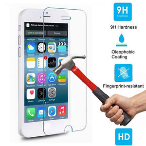 Dán Màn Hình Kính Cường Lực iPhone 6/6 Plus (9H,mỏng 0.2mm) (Hiệu OK8)
