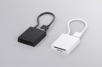 Buffalo Hub usb 2.0 1port + SD/microSD card reader