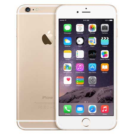 iPhone 6S 64GB Gold (Quốc Tế)