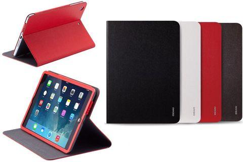 Bao da Ozaki Slim iPad Air. Hàng chính hãng Ozaki ( Nhật Bản )