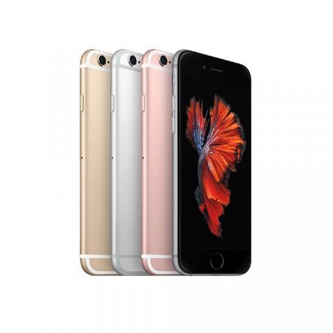 iPhone 6S Plus 128GB – Bảo Hành Chính Hãng : 1 đổi 1 trong 1 năm)