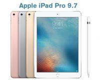 iPad Pro 9.7 - Wi-Fi - 256GB