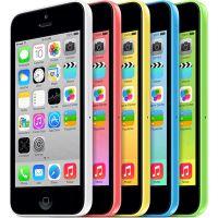 Iphone 5C 16GB - 5 màu máy còn đẹp 98-99%,máy quốc tế zin all 100%